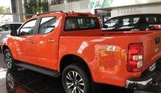 Bán Chevrolet Colorado AT 4x4 đời 2018 giá cạnh tranh giá 759 triệu tại Tp.HCM