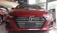 Bán xe Hyundai Elantra Sport đời 2018, màu đỏ giá 719 triệu tại Bình Dương