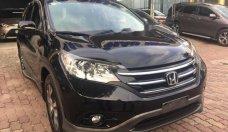 Cần bán Honda CR V đời 2014, màu đen, 826 triệu giá 826 triệu tại Hà Nội