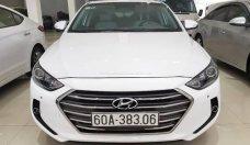 Bán xe Hyundai Elantra năm 2016, màu trắng, giá tốt giá 645 triệu tại Tp.HCM