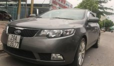 Cần bán lại xe Kia Forte năm 2011, màu xám giá 412 triệu tại Hà Nội