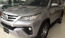 Cần bán Toyota Fortuner 2018, màu bạc giá 1 tỷ 26 tr tại Tp.HCM