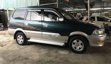 Cần bán gấp Toyota Zace GL 2004 chính chủ giá 265 triệu tại Hà Nội
