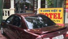 Bán Mazda 323 1.6 sản xuất 1998, màu đỏ giá 95 triệu tại Hà Nội