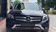 Bán Mercedes GLC 250 màu xanh, nội thất kem 2017 10.000km giá 1 tỷ 860 tr tại Hà Nội
