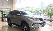 Cần bán Toyota Fortuner 2.7V 4x2 đời 2018, nhập khẩu  giá 1 tỷ 150 tr tại Hà Nội