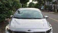 Bán xe Kia Cerato đời 2016, màu bạc, giá tốt giá 492 triệu tại Đà Nẵng