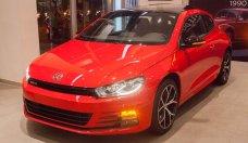 Bán Volkswagen Scirocco nhiều màu giao ngay toàn quốc, giá cực tốt - 090.364.3659 giá 1 tỷ 399 tr tại Tp.HCM