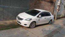 Bán xe Toyota Vios sản xuất 2010, màu trắng giá cạnh tranh giá 252 triệu tại Hà Nội