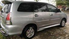 Cần bán lại xe Toyota Innova G đời 2010, màu bạc, 369tr giá 369 triệu tại Đà Nẵng