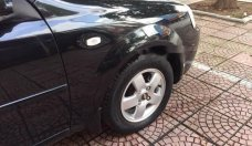 Cần bán xe Chevrolet Lacetti 2013, màu đen giá 280 triệu tại Hà Nội