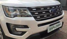 Bán Ford Explorer Limited Edition đời 2018, màu trắng, nhập khẩu nguyên chiếc LH: 0941921742 giá 2 tỷ 180 tr tại Bắc Kạn
