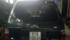 Cần bán xe Toyota Zace sản xuất 2001 xe gia đình giá 215 triệu tại Bình Dương