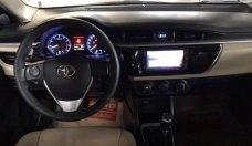 Bán Toyota Corolla altis năm sản xuất 2015, màu bạc   giá Giá thỏa thuận tại Tp.HCM