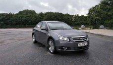 Cần bán Chevrolet Lacetti 2010, màu xám, nhập khẩu nguyên chiếc, 335tr giá 335 triệu tại Hà Nội