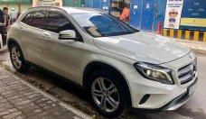 Cần bán Mercedes GLA200 2016, màu trắng, chính chủ từ đầu, rất mới giá 1 tỷ 140 tr tại Hà Nội