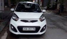 Cần bán lại xe Kia Morning MT đời 2016, màu trắng chính chủ, giá có thương lượng giá 240 triệu tại Hà Nội