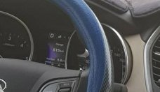 Bán xe Hyundai Santa Fe đời 2018, màu trắng giá 1 tỷ 150 tr tại Tp.HCM