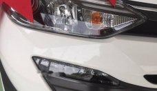 Cần bán Toyota Vios 2018, màu trắng giá cạnh tranh giá 606 triệu tại Đồng Nai