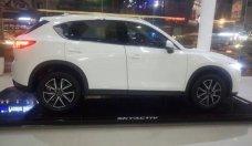 Bán Mazda CX 5 sản xuất 2018, màu trắng, giá chỉ 999 triệu giá 999 triệu tại Tp.HCM