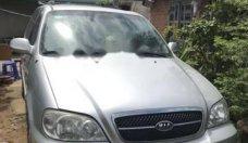 Cần bán lại xe Kia Carnival sản xuất năm 2006, nội thất còn rất đẹp giá 320 triệu tại Tp.HCM