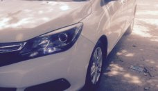Bán xe Haima M3 đời 2015, số tự động, màu trắng giá 325 triệu tại Tp.HCM