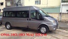 Bán Ford Transit giá rẻ nhất Sài Gòn Miền Tây - 0966.180.180 giá 879 triệu tại Tp.HCM