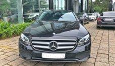 Bán xe Mercedes E250 đen chính hãng, lăn bánh 2 vạn km giá 2 tỷ 225 tr tại Tp.HCM