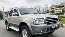 Bán Ford Everest năm sản xuất 2006, màu bạc, BSTP giá 287 triệu tại Tp.HCM