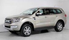 Cần bán xe Ford Everest 2.0L Titanium đời 2018, màu bạc, xe nhập  giá 1 tỷ 160 tr tại Hà Nội
