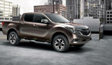 Mazda BT-50 2.2 AT nhập khẩu, sẵn xe giao luôn, hỗ trợ trả góp 90%, KH liên hệ: 0977759946 giá 679 triệu tại Hà Nội