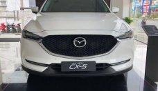 Cần bán Mazda CX 5 2.5 2WD đời 2018, màu trắng, giá chỉ 999 triệu giá 999 triệu tại Tp.HCM