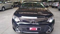 Bán ô tô Toyota Camry 2.5Q 2015, màu đen còn quá mới giá 1 tỷ 140 tr tại Tp.HCM
