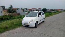 Cần bán Daewoo Matiz sản xuất năm 2008, màu trắng xe gia đình, 88tr giá 88 triệu tại Hà Nội