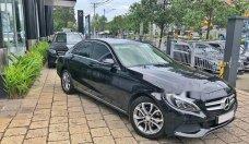 Bán Mercedes C200 năm sản xuất 2018, màu đen giá 1 tỷ 460 tr tại Tp.HCM