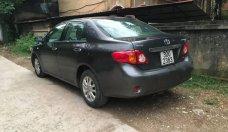 Bán Toyota Corolla altis 2009, màu xám, nhập khẩu   giá 425 triệu tại Vĩnh Phúc