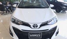 Bán Toyota 1.5G CVT sản xuất năm 2018, màu trắng, nhập khẩu liên hệ ngay để nhận xe sớm giá 650 triệu tại Hà Nội