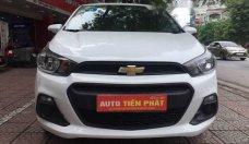Bán Chevrolet Spark Van năm 2016, màu trắng giá 288 triệu tại Hà Nội