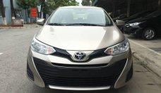 Cần bán Toyota Vios E sản xuất năm 2018, đời 2019 giá 531 triệu tại Hà Nội