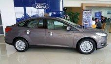 Bán xe Ford Focus Trend 2018, trả trước 120 triệu giá 599 triệu tại BR-Vũng Tàu