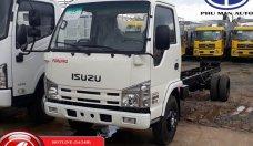 Xe tải Isuzu 1T9 thùng dài 6m2, chassi 2 lớp giá Giá thỏa thuận tại Tp.HCM