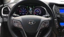 Bán Hyundai Santa Fe 2.2 CRDI SX năm 2014, màu bạc, nhập khẩu Hàn Quốc giá 1 tỷ 50 tr tại Hà Nội