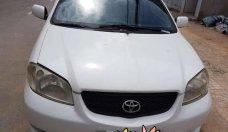 Bán xe Toyota Vios sản xuất năm 2006, màu trắng   giá 210 triệu tại Tp.HCM