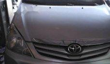 Bán Toyota Innova sản xuất năm 2009, màu bạc chính chủ, giá tốt giá 390 triệu tại Tp.HCM