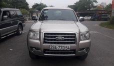 Cần bán xe Ford Everest 2.5MT năm 2008 giá 393 triệu tại Hà Nội