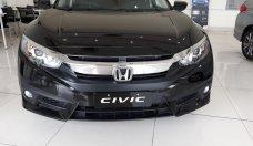 Bán Honda Civic E năm sản xuất 2018, màu đen, nhập khẩu nguyên chiếc, giá cạnh tranh giá 763 triệu tại Tp.HCM