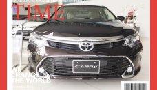 Bán Toyota Camry 2.0E 2018 - Mr Quốc - 0906.799.977 - Xem ngay 8 ưu đãi khủng/lô giá cực thấp/tặng đủ đồ chơi giá 972 triệu tại Tp.HCM