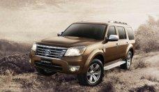 Quảng Trị Ford bán Ford Everest 2.0 Titanium + đời 2018, full option ký chờ - LH 0974286009 hủy hợp đồng trả lại cọc giá 930 triệu tại Hà Nội