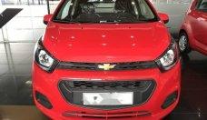 Cần bán xe Chevrolet Spark đời 2018, màu đỏ, giá tốt giá Giá thỏa thuận tại Tp.HCM