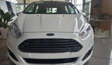 Cần bán xe Ford Fiesta Sport 1.0L, hỗ trợ vay trả góp 80%, xe giao ngay không chần chừ giá 550 triệu tại Tp.HCM